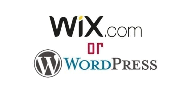 wix vs wp article